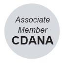CDANA logo